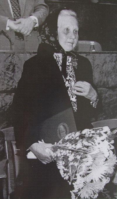 Die Maya Priesterin 2001